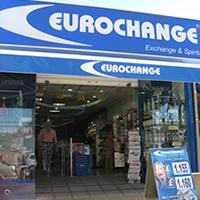 Eurochange-outside