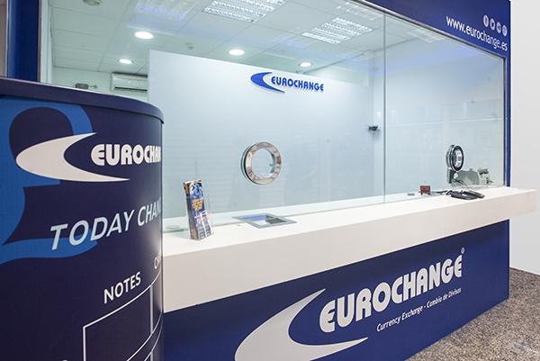 Flagship Eurochange Benidorm